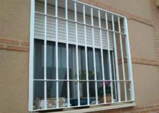 """решетки на окна """"Дамаск"""""""