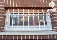Решетки на окна в Краснодаре